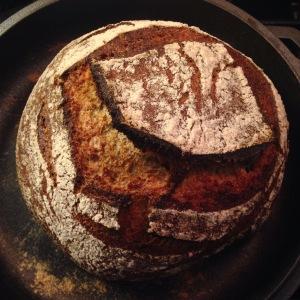 lily bread pic